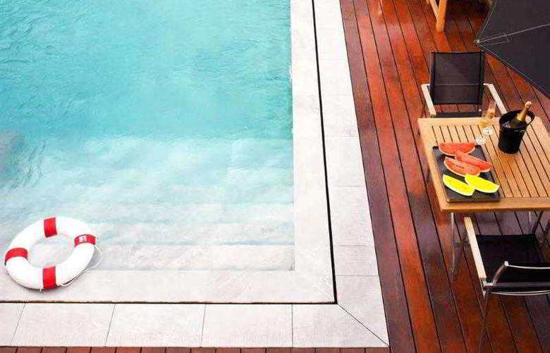 VIE Hotel Bangkok - MGallery Collection - Hotel - 35
