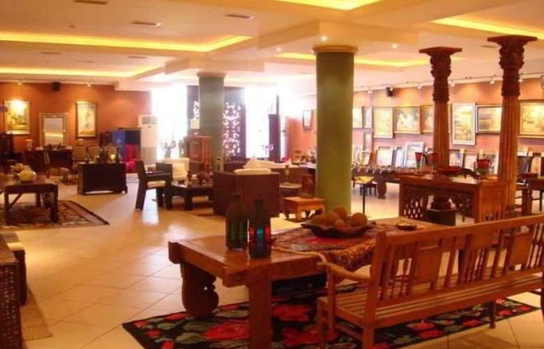 Bella View Boutique Hotel - General - 4