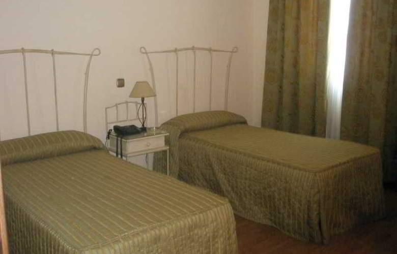 Villa de Ferias - Room - 10