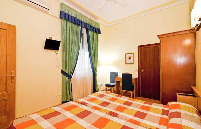 Oporto - Room - 39