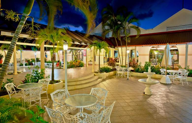 St. Lucian by Rex Resorts - General - 2