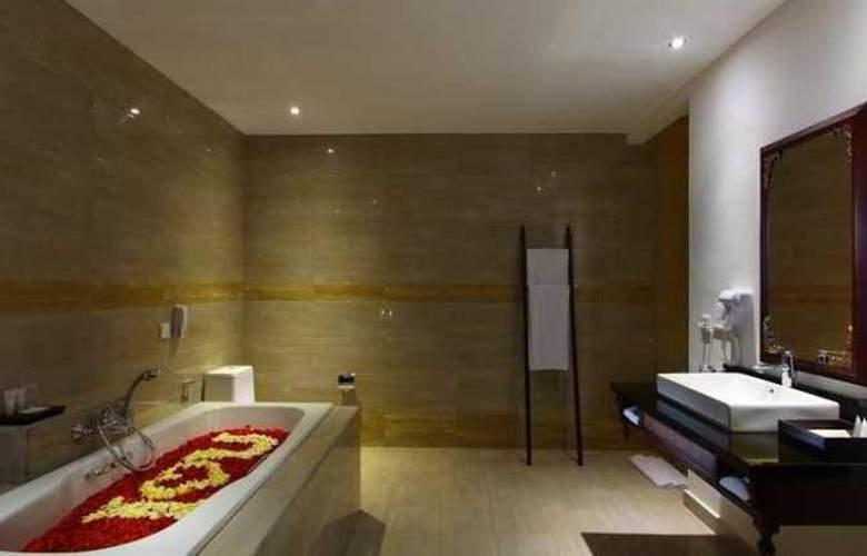 Transera Grand Kancana Villas - Room - 5