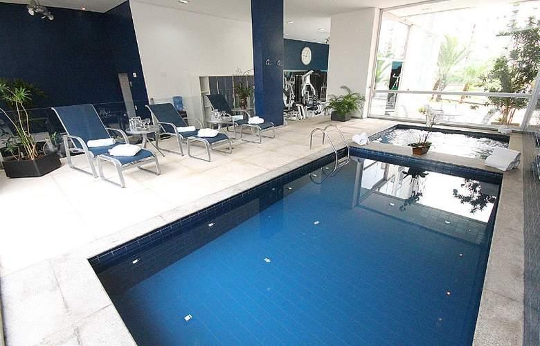 Promenade BH Platinum - Pool - 6