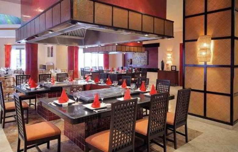 Barceló Maya Colonial - Restaurant - 22