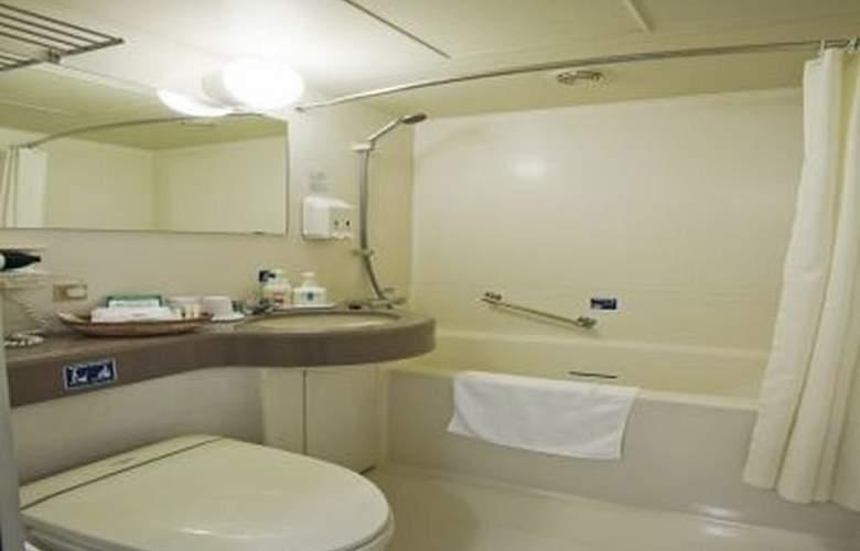 Kichijoji Tokyu Inn - Room - 10
