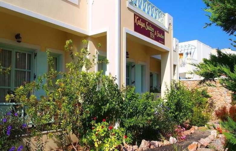 Kalya Suites - Hotel - 4