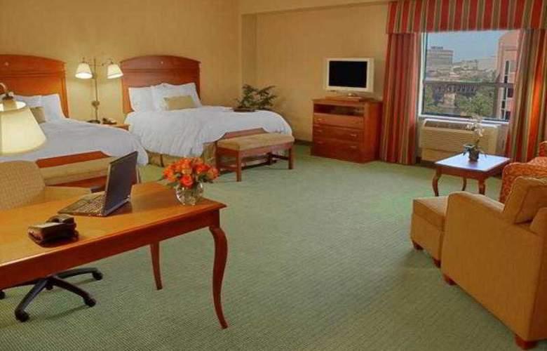 Hampton Inn & Suites Pittsburgh-Downtown - Room - 13