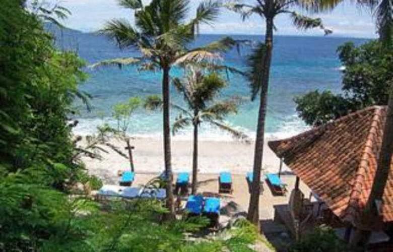 Bloo Lagoon Village - Beach - 4