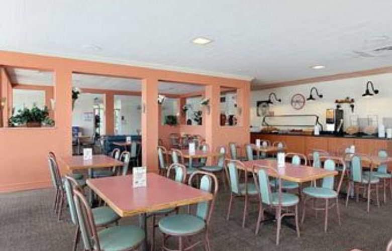 Howard Johnson International - Restaurant - 6