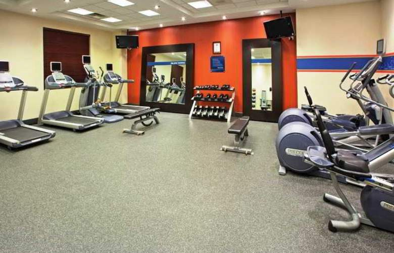 Hampton Inn & Suites Chicago North Shore Skokie - Sport - 12