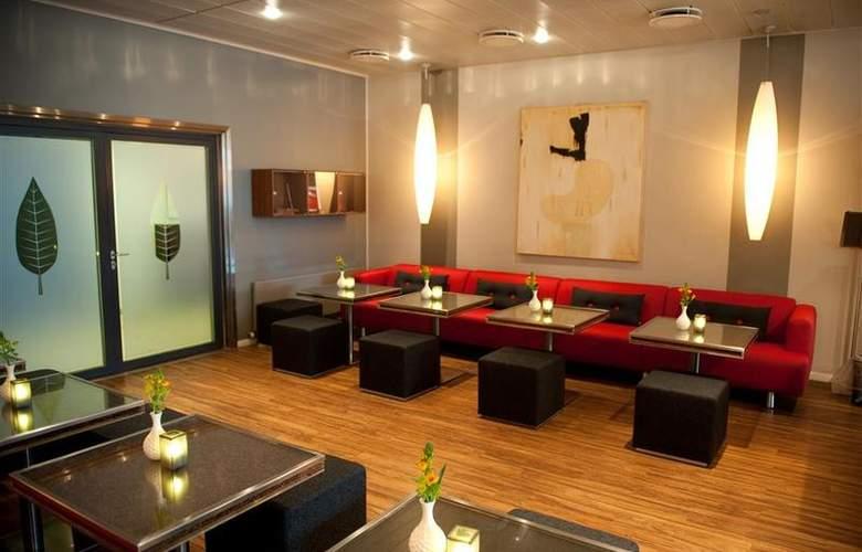 Best Western Plus Svendborg - Bar - 44