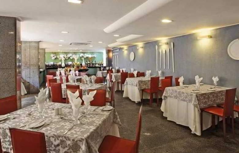Marante Plaza - Restaurant - 4