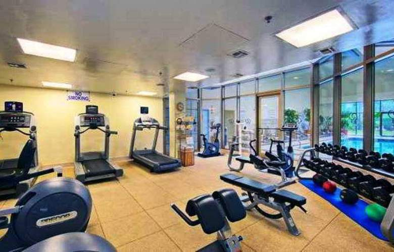 Doubletree Fort Lee George Washington Bridge - Sport - 4