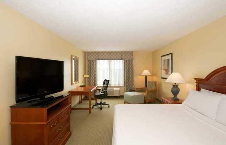 Hilton Garden Inn Jacksonville JTB/Deerwood Park - Hotel - 3