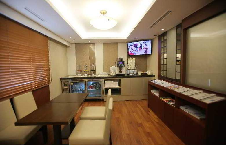 Seoul Royal - Restaurant - 21