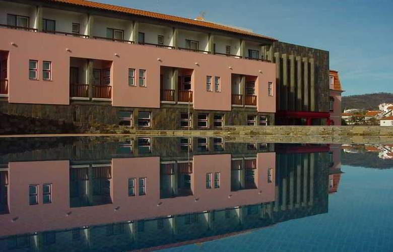 Das Amoras - Hotel - 6