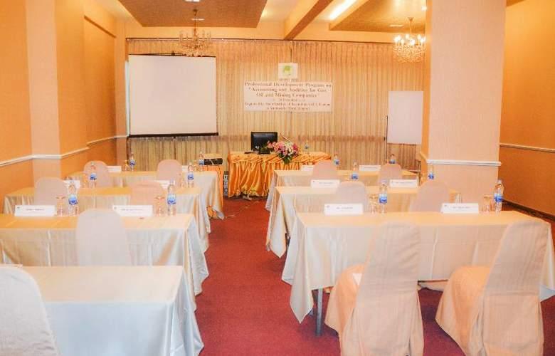 Ambassador Bangkok - Conference - 30