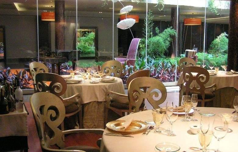 Oca Santo Domingo Plaza - Restaurant - 28