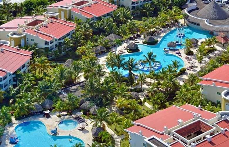 The Reserve at Paradisus Punta Cana Resort - Hotel - 0
