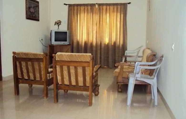 Nikita Residency - Room - 8