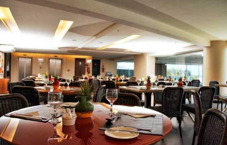Quality Fortaleza - Restaurant - 7
