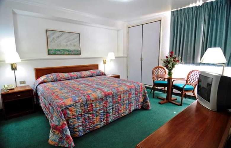 Maracaibo Cumberland - Room - 5