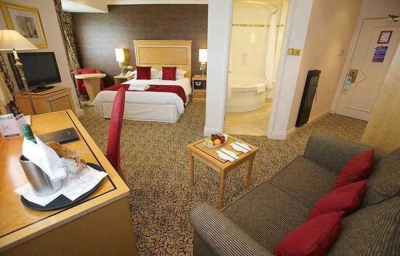 Best Western Forest Hills Hotel - Hotel - 138