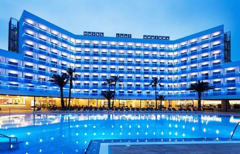 Best Sabinal - Hotel - 0