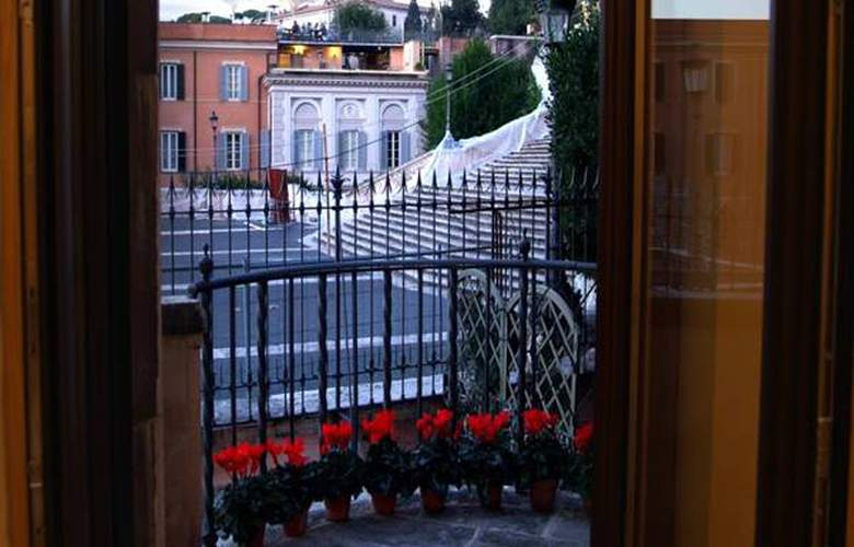 Royal Suite Trinita Dei Monti - Hotel - 0