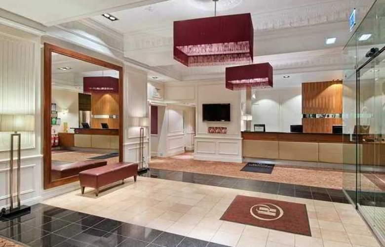 Hilton Edinburgh Grosvenor - Hotel - 5