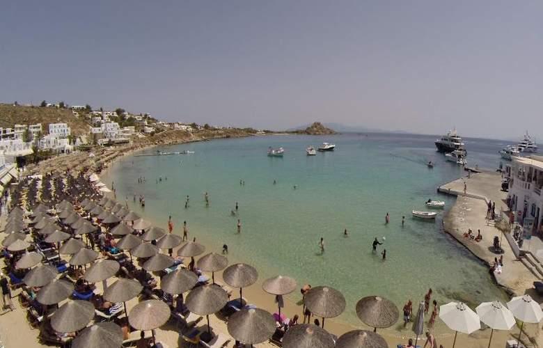 Acrogiali - Beach - 12