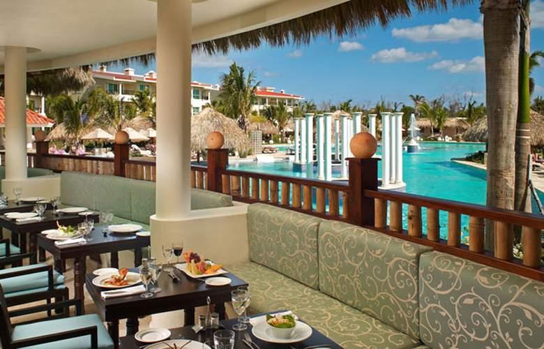 Paradisus Punta Cana Resort - Restaurant - 60