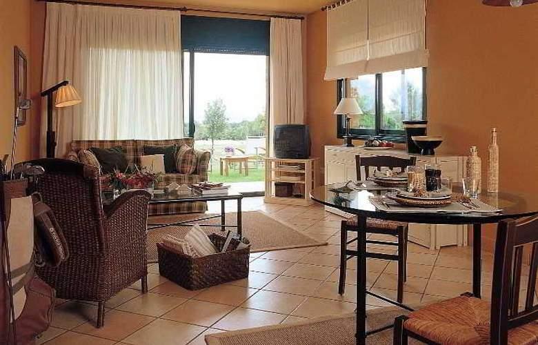 Torremirona Golf & Spa Resort - Room - 13