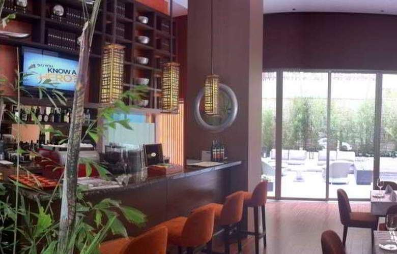 Suites Cabrera Imperial - Bar - 6