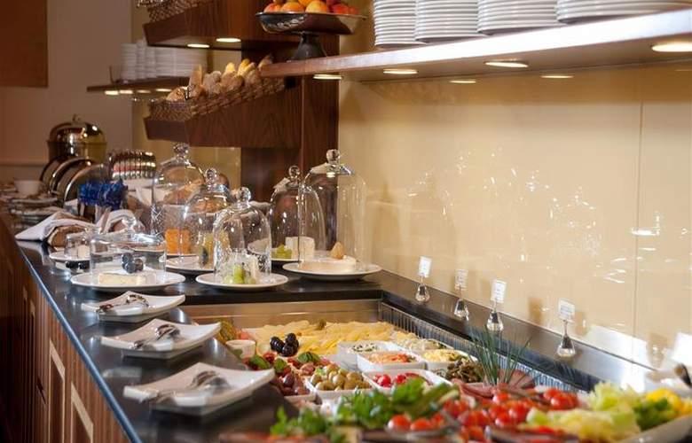 Kaiserhof Wien - Restaurant - 123