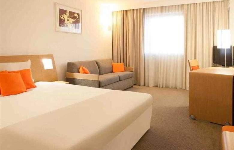 Novotel Paris 13 Porte d'Italie - Hotel - 16