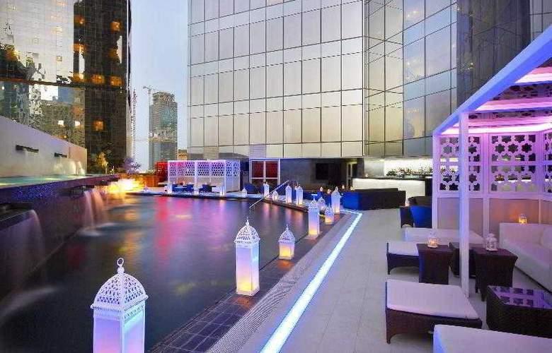 W Doha Hotel & Residence - Hotel - 57