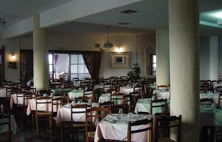 Semiramis Village - Restaurant - 9