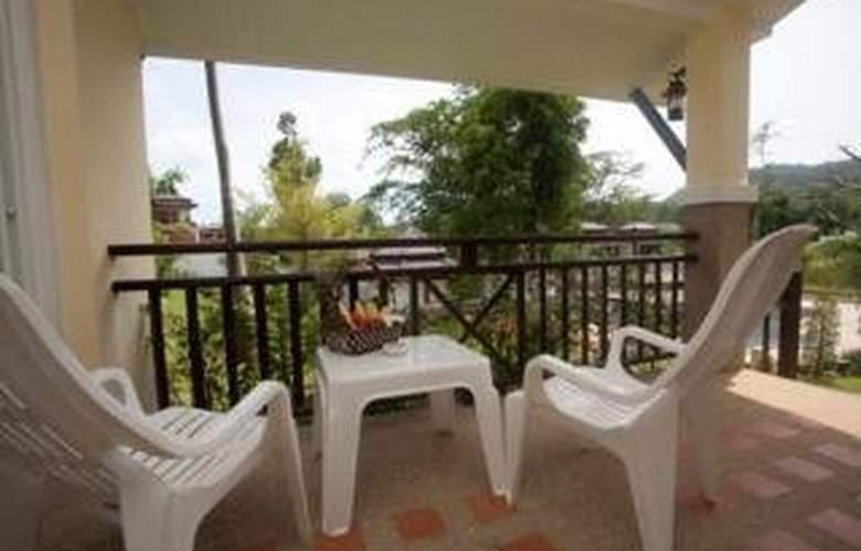 Vimonsiri Hill Resort & Spa - Terrace - 7