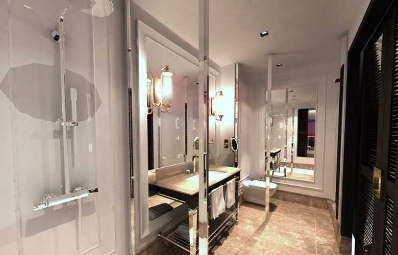 Charisma De luxe - Room - 19