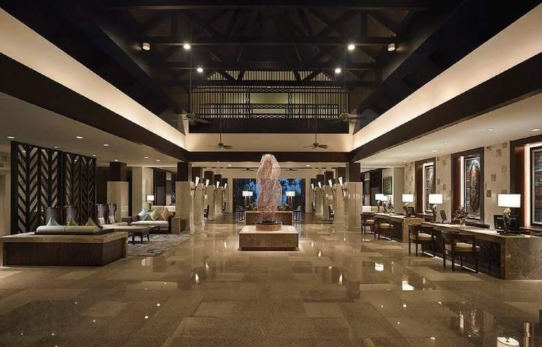Shangri-La's Rasa Ria Resort - General - 15