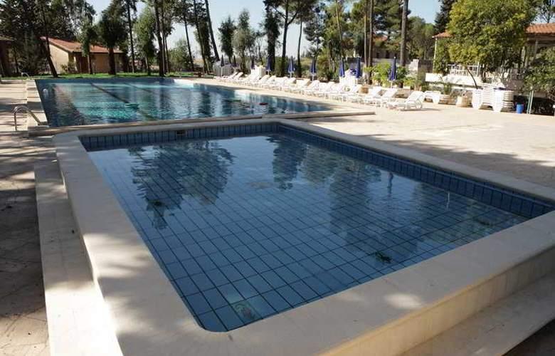 Allegroitalia Etna Pedara - Pool - 6