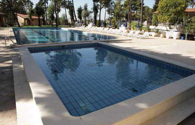 Grand Hotel Bonaccorsi - Pool - 6