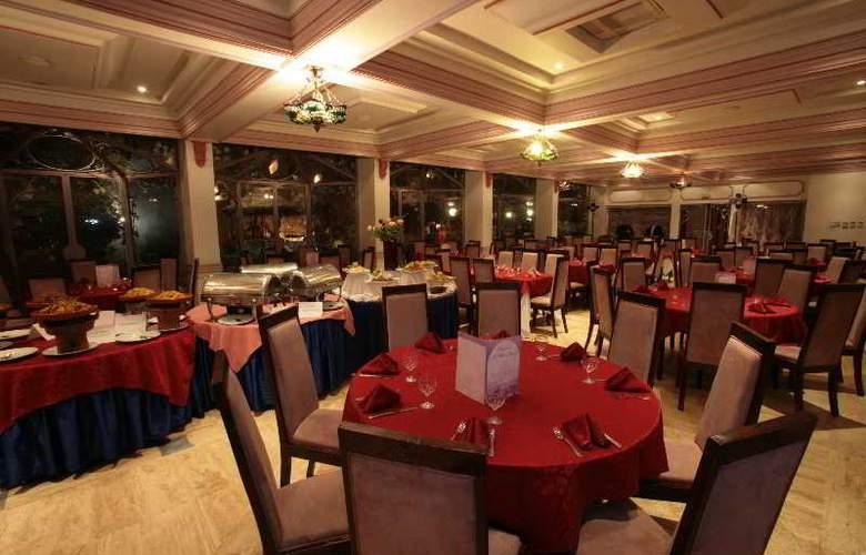 Imperial Holiday Marrakech - Restaurant - 14