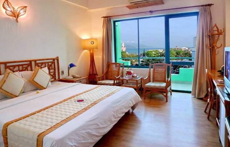Green Nha Trang - Room - 28