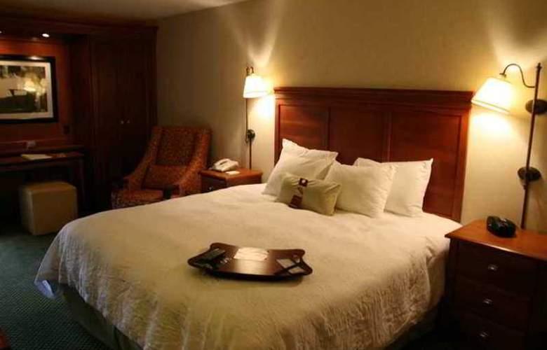 Hampton Inn Charlottesville - Hotel - 2