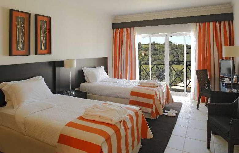Vale d'Oliveiras Quinta Resort SPA - Room - 17