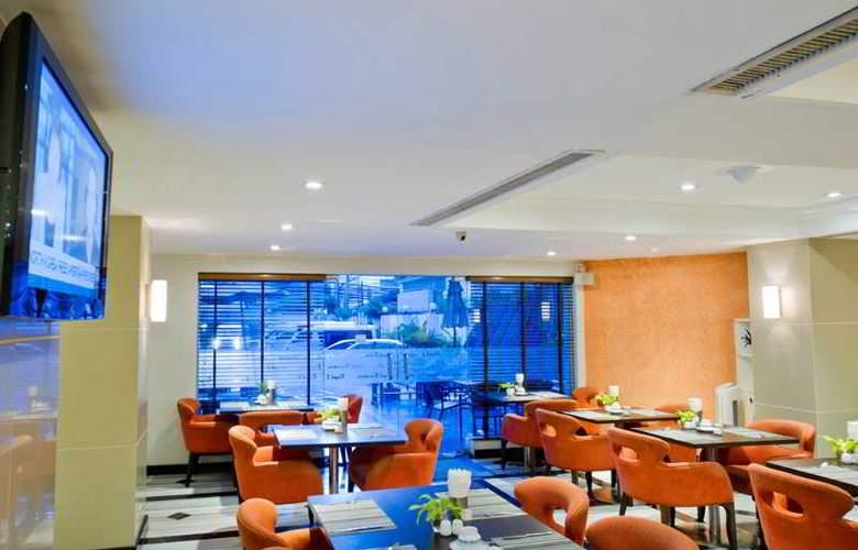 Royal President - Restaurant - 36
