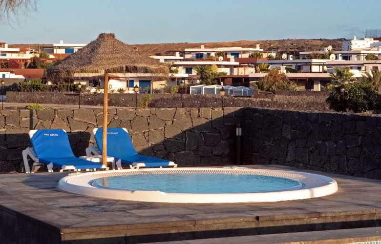 Bahía Playa Blanca - Hotel - 17