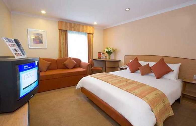 Appleby Park Hotel - Room - 3
